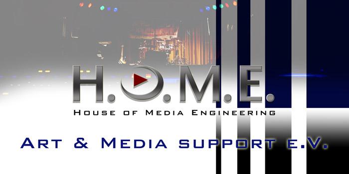 Art & Media Support e.V.